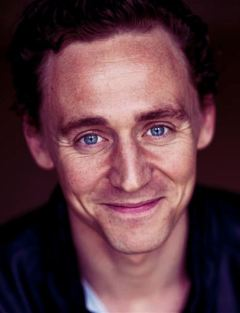 It's said that you can't look at Tom Hiddleston directly, otherwise *BOOM!* You get pregnant just like that...